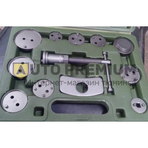 Набор для утапливания поршней тормозного цилиндра «Дело Техники» 820012.